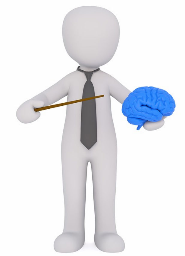 IS YOUR TRAINING IMPACT LIKE BLUE TACK OR SUPERGLUE TO THE BRAIN?